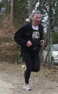 IgorTausinger - běžec