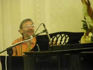 IgorTausinger - klavírista